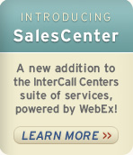 SalesCenter is Coming Soon!
