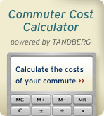 Commuter Cost Calculator
