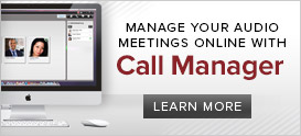 Get Call Manager